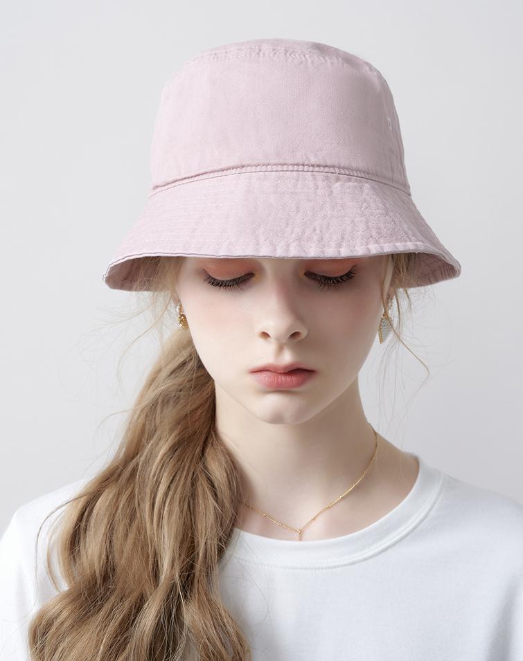 MADE IN KOREA SMARTY BUCKET HAT